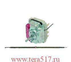 Термостат рабочий MKN 380 В 100-470°C 203407