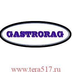 Уплотнитель двери холодильного стола GASTRORAG 400Х600 мм
