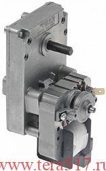 Мотор-редуктор кондитерской витрины SKYOLA MR3-46735SP 230V 50/60HZ