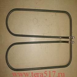 ТЭН для конфорки АБАТ КЭТ-0,12 182-9-8,5/1,6 Т220 мощность 1,6 кВт.