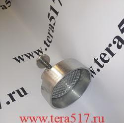 Пресс для бургеров (пресс-форма) 125 мм KD-4