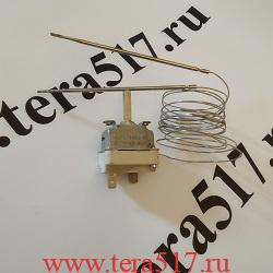 Термостат ПКА KF-965 Tecnoeka 57-328 °C EGO 55.19069.859 арт 01201220