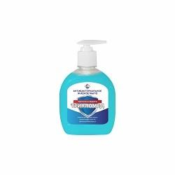 """Антибактериальное крем мыло """"Трикломед"""" с дозатором 0,33"""