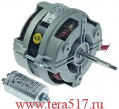 Двигатель конвекции моделей KF 966/981/1010/1064 Tecnoeka 01202600