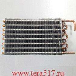 Батарея испарителя Polair базовая 221 (для МВ-14, ММ-20,-24) 2903046d