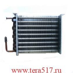 Батарея конденсатора 3 серии Полаир (Polair)