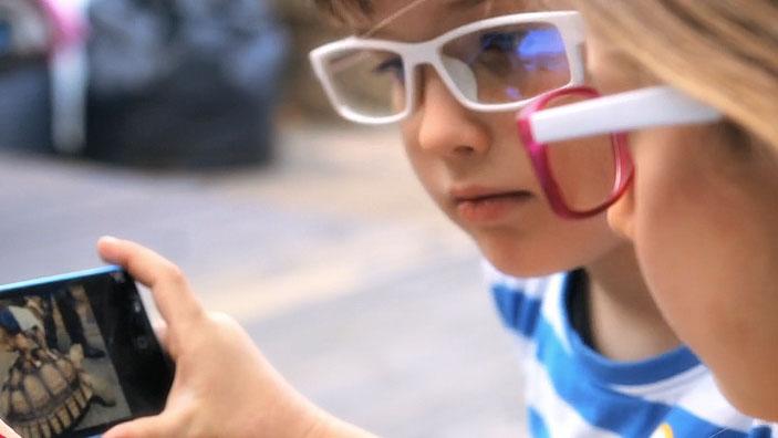 Fungsi kacamata anti radiasi sinar UV