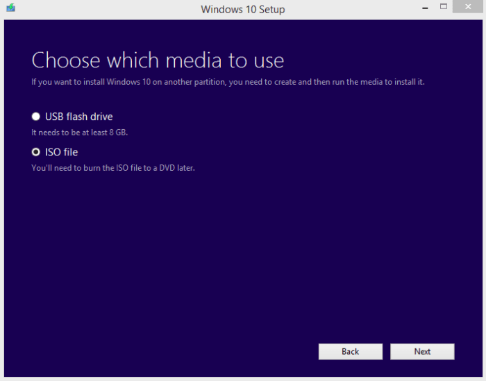 Download Windows 10 32 Bit