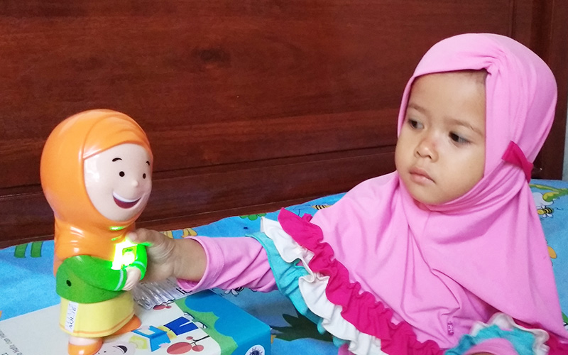 Harga Hafiz dan Hafizah murah