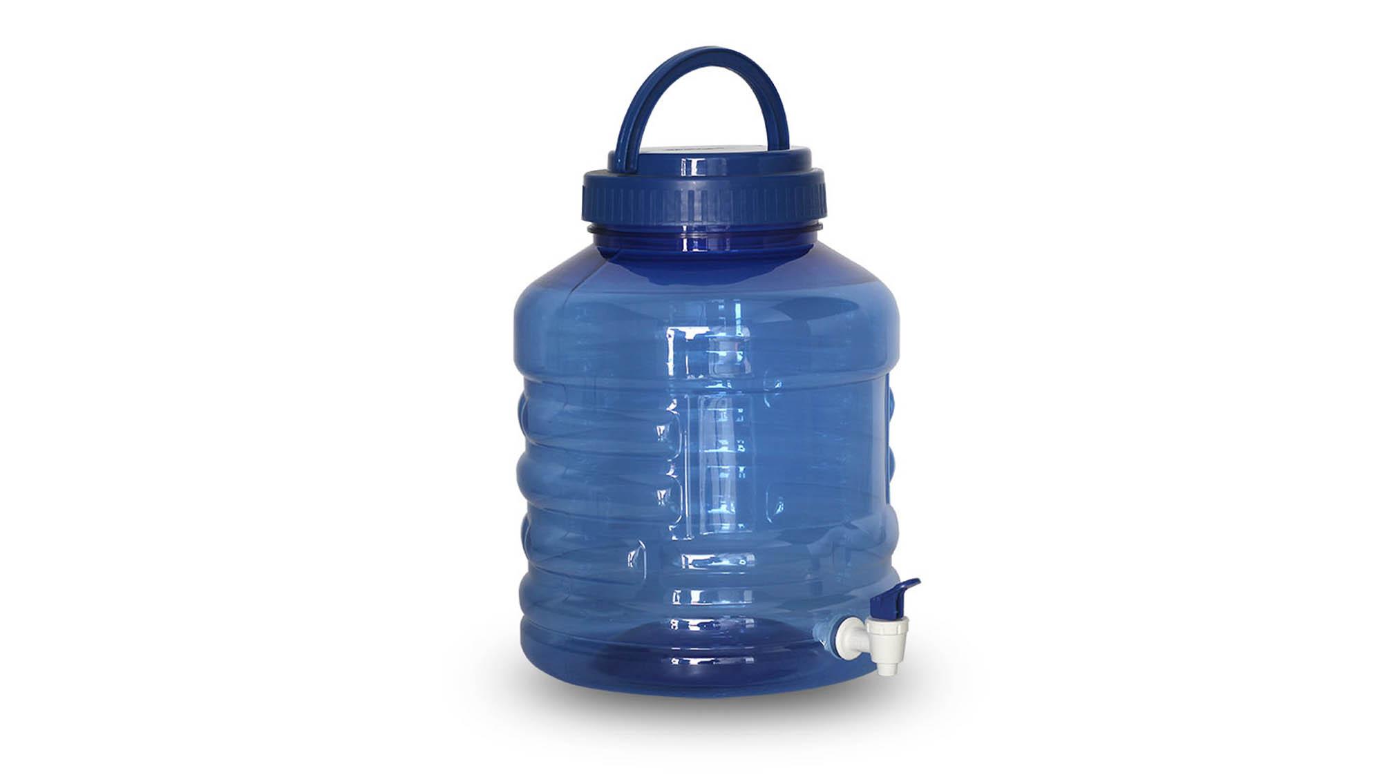 1 galon berapa liter