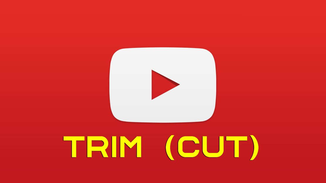 Cara memotong video YouTube
