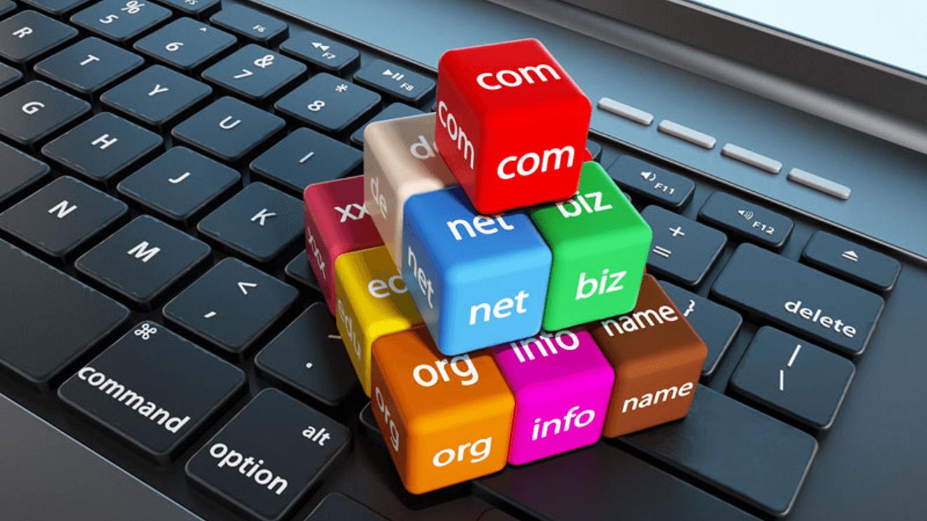 Domain Expired