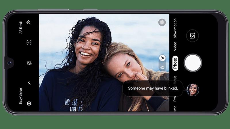 Kualitas Kamera Samsung Galaxy A50