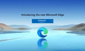 Microsoft Edge Engine Chromium