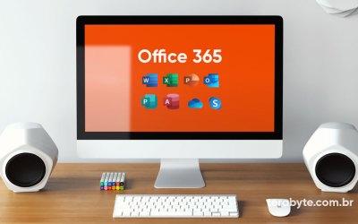 Você sabe quais são as versões e as vantagens do Office 365?