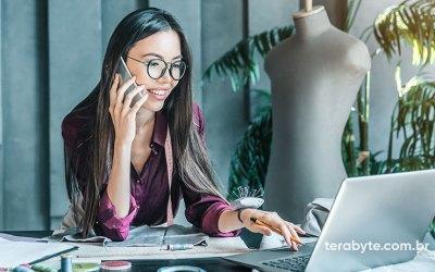 Vantagens da telefonia VOiP para PMEs