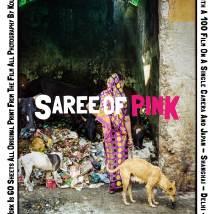 SAREE OF PINK PHOTO EXHIBITION