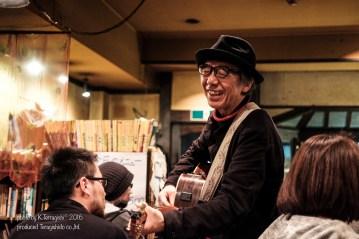 あがた森魚 Live-329-48
