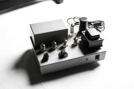 ALTEC 15095 Western Electric 408A 412A Line pre- main amplifier-1