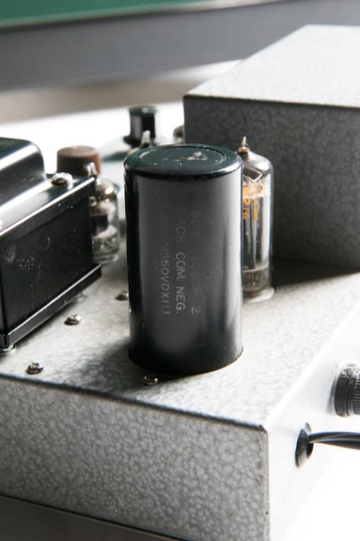 ALTEC 15095 Western Electric 408A 412A Line pre- main amplifier-6