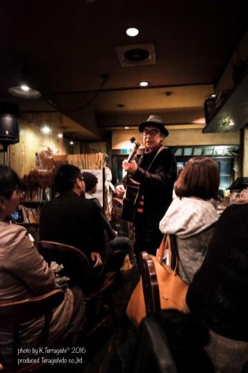あがた森魚 Live-50-4
