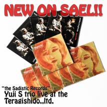 yuji-teragishido-0441 CD