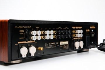 luxman c-06-9862