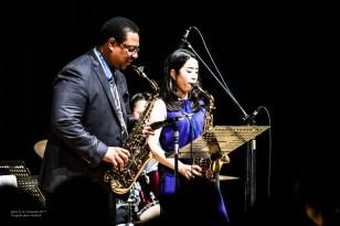20170728_octet live_Vincent Herring and Erina Terakubo-0156