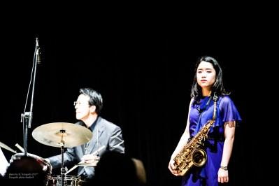 20170728_octet live_Vincent Herring and Erina Terakubo-0543