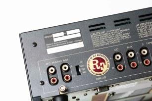 REVOX B250-1054