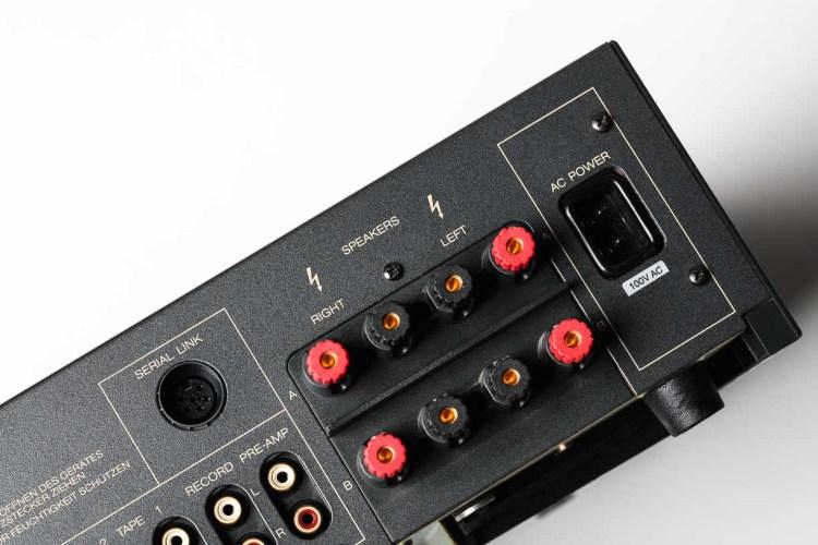 REVOX B250-1056