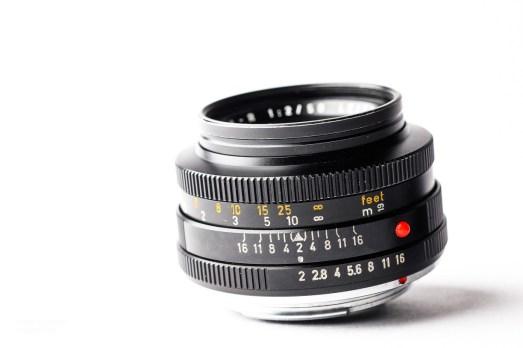 SUMMICRON-R 50mm-F2-0689