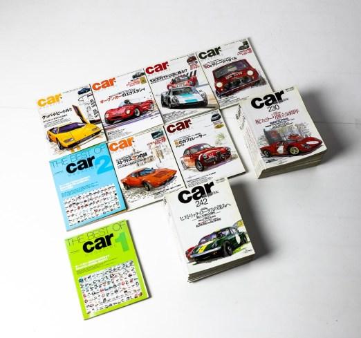 car mag-4690