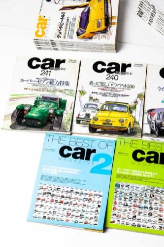 car mag-4705