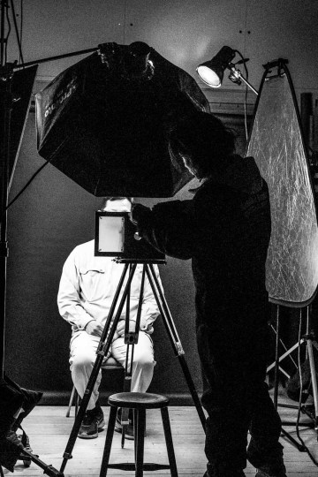 Wet Plate Collodion Process-2710