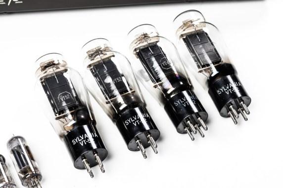 western electric 300b-0027