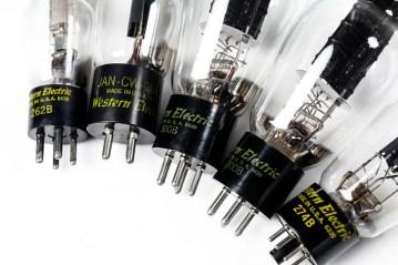 western electric 300b-9795