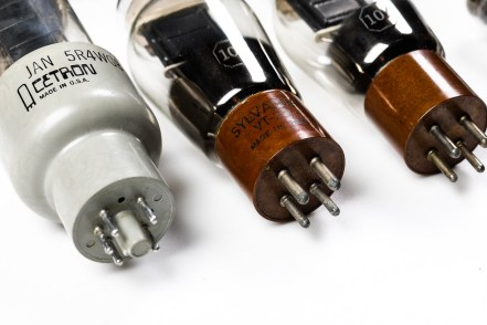 western electric 300b-9980