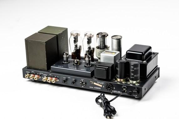 western electric 300b-9989