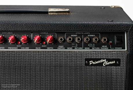 Fender Princeton Chorus-7236