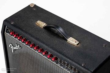 Fender Princeton Chorus-7239