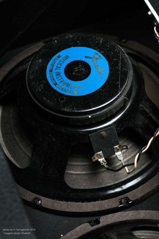 Fender Princeton Chorus-7249