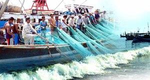 kehidupan seorang nelayan