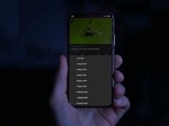 cara nonton vidio 4K di YouTube android!