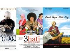 Jika kamu ingin galau dan sedih, berikut ini rekomendasi film sedih indonesia yang dijamin bikin nangis!
