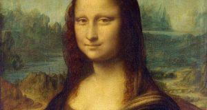 Misteri Lukisan Mona Lisa