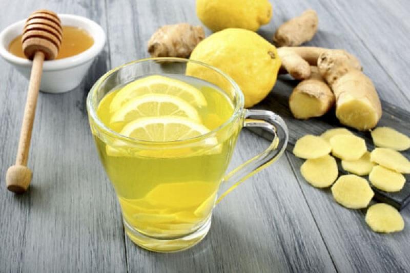 Manfaat dan Khasiat Lemon dan Madu