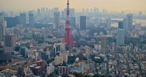Wisata Kota Tokyo Terbaik