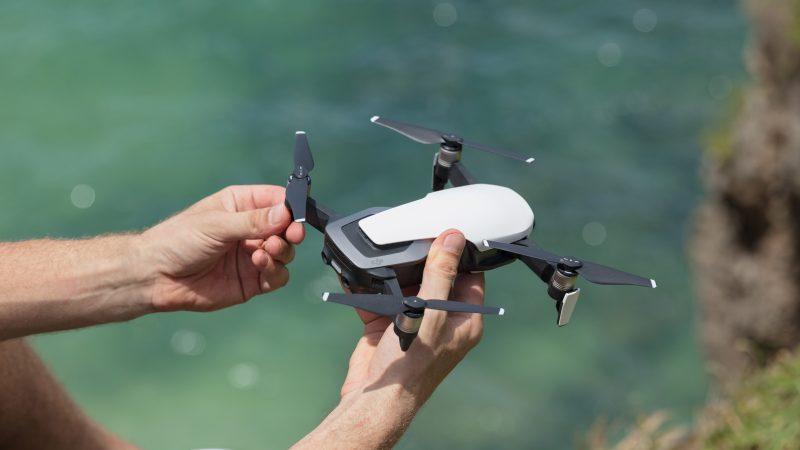 Rekomendasi Drone Tebaik Dengan Harga yang Terjangkau