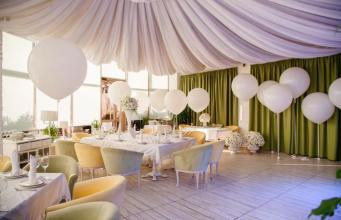 bisnis dekorasi pernikahan